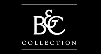 B & C Collection logo