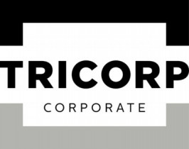 Tricorp Corporate logo